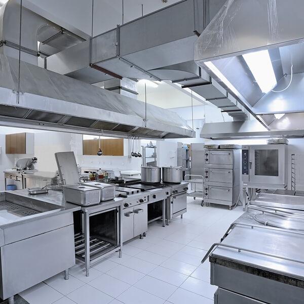 dieptereiniging (groot)keuken reeuwijk