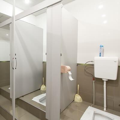 dieptereiniging sanitair rijswijk